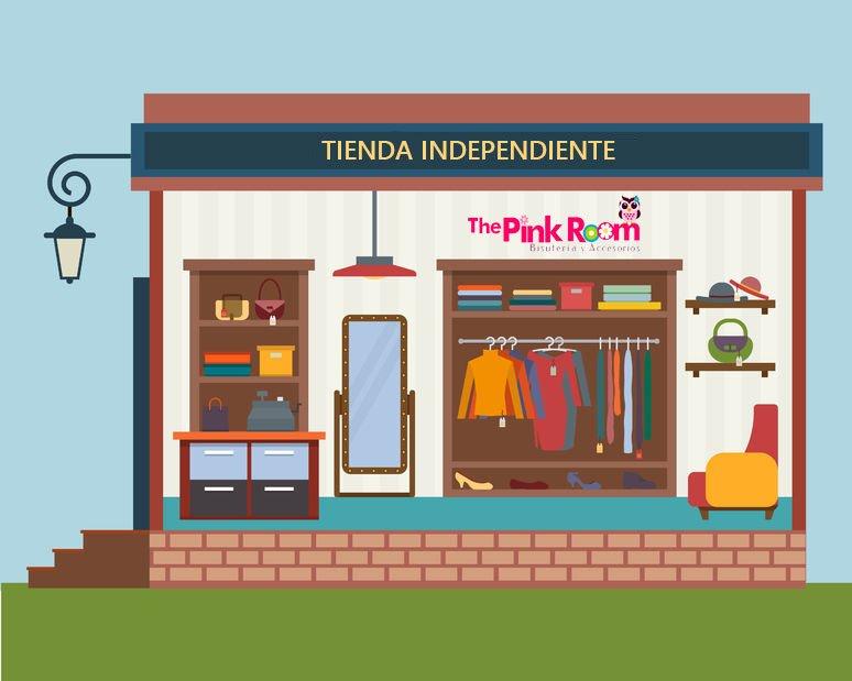 14b979022b4c MODELO DE NEGOCIO  TIENDA INDEPENDIENTE – The Pink Room